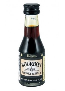 PR Essence Bourbon Whiskey (стекло, 20 мл)
