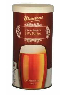 Muntons IPA Bitter (Indian Pale Ale) 1,8 кг