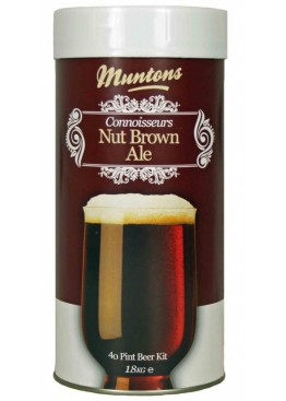 Muntons Nut Brown Ale 1,8 кг