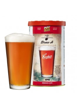 Thomas Coopers Brew A Indian Pale Ale 1,7 кг